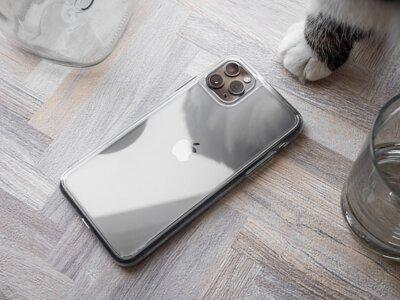 開箱 ABSOLUTE LINKASEAIR 軍規防摔認證9H奈米康寧玻璃背蓋手機殼