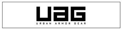 UAG Urban Armor Gears