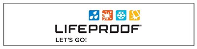 lifeproof 防水殼