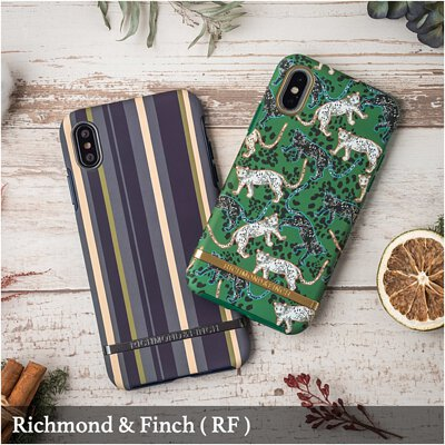 iPhone Richmond&Finch  RF 時尚保護殼