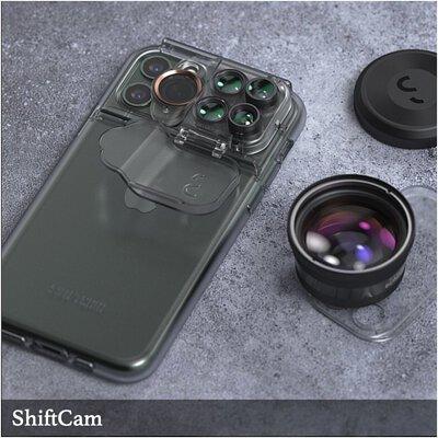 shiftcam 地表最強多功能的 iPhone 拍照殼