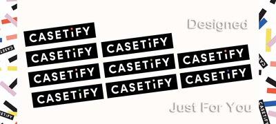 開箱 CASETIFY iPhone手機保護殼