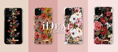 iDeal Of Sweden 北歐時尚瑞典iPhone 手機殼