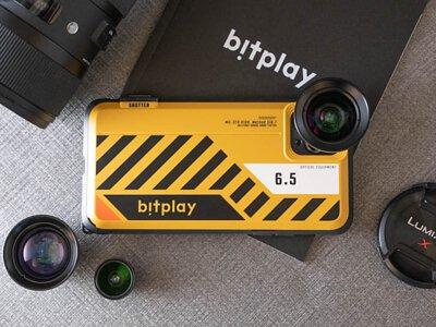 BITPLAY SNAP CASE 開箱文 – 最懂拍的手機攝影配件