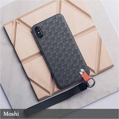 moshi iPhone 手機配件 保護殼