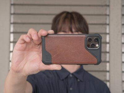 UAG皮革手機殼推薦