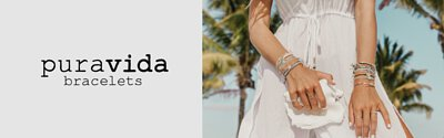 Pura Vida Bracelets 品牌故事