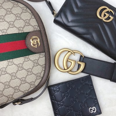A&a代購Gucci