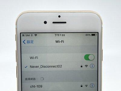 無法使用Wi-Fi / 3G收訊不佳