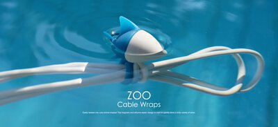 LT ZOO Cable Wraps