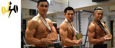 Is Protein,乳清蛋白,運動吃蛋白,台灣營養,