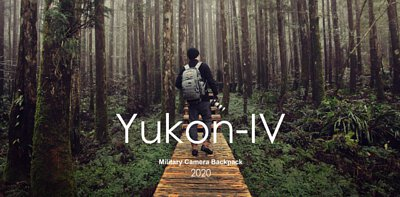 yukon IV