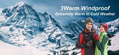 VITAL SALVEO保暖配件