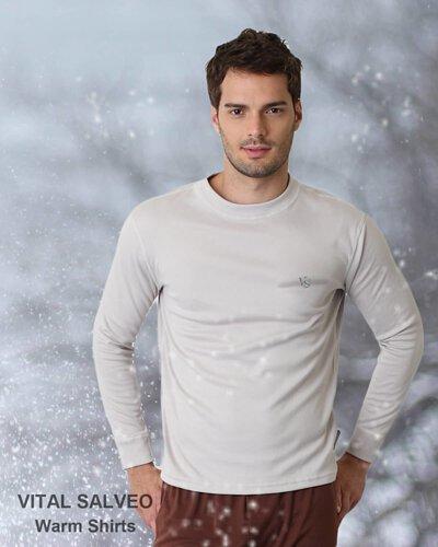 紗比優遠紅外線吸濕排汗保暖衣