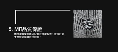 VITAL SALVEO 台灣製造