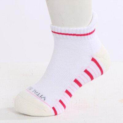 銀盾運動童襪