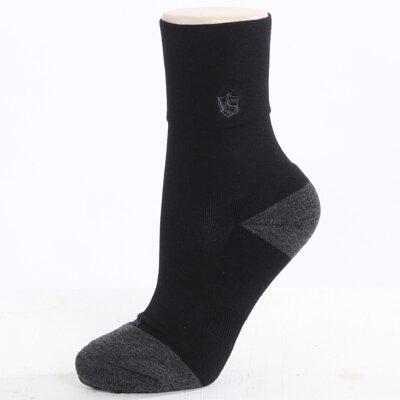 銀盾運動襪