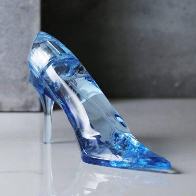 玻璃鞋雕刻