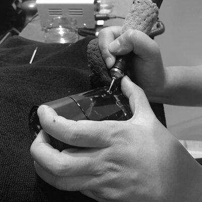MSA香水雕刻師