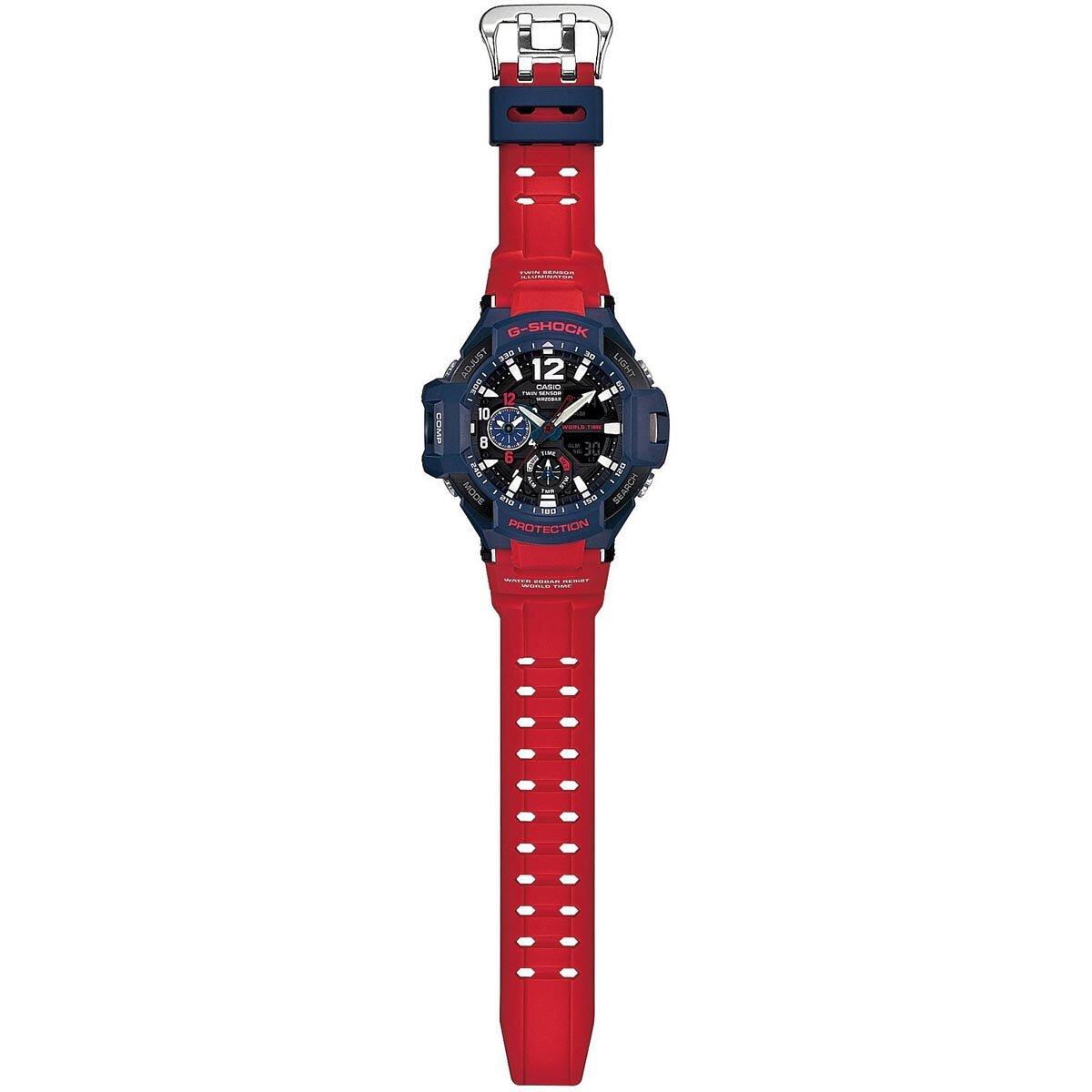 d825cf0c9 Buy Casio G-Shock GA-1100-2A Gravitymaster Men s Watch