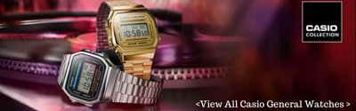 Casio General Watches