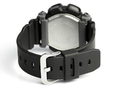 Casio G-Shock DW-9052V-1 Digital Men's Watch (Black, Cloth Band)
