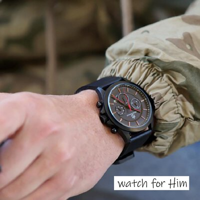 Piccoloo聖誕節折扣優惠,男生手錶優惠