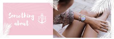 Paul Hewitt 品牌故事,哪裡的牌子,德國,品牌,飾品,情侶,手環,手錶