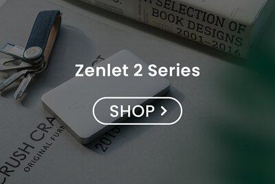 Zenlet wallet, Zenlet 2