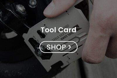 muti-tool card