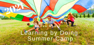 Fun-Maker2021做中學夏令營