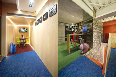 莫克設計辦公室