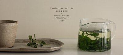 香草,香草茶