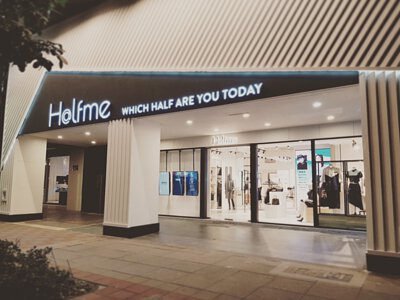 Halfme 復興旗艦店 - 設計師服飾,讓你怎麼穿都時尚