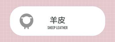羊皮系列包款