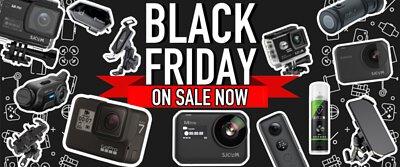 一年一度的Black Friday促銷來啦!GoPro、DJI、MOTO A1騎士藍牙耳機、SENA、五匹機車手機架、SJCAM運動攝影機、Insta360 One X全景相機、防御工事、SONAX等多款商品現正特惠中!