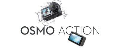 DJI OSMO Action限時特價 單主機$8700 套餐省更多 只到6/30