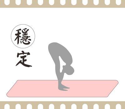 Yenzch瑜珈墊-穩定
