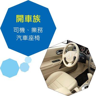 汽車適用座墊