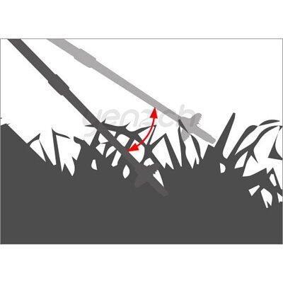 使用登山杖的好處:安全開通路