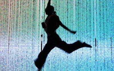 不能不去的東京新景點 TEAMLAB – 最動人的數位藝術體驗