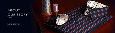 了解衣十五的成立過程,我們如何開發商務襯衫與西裝襯衫
