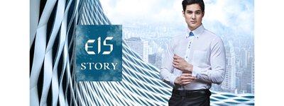 衣十五商務襯衫的品牌故事