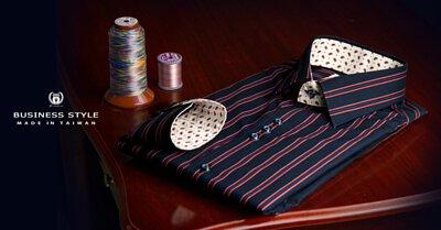 衣十五機能性商務襯衫品牌