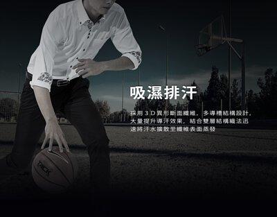 吸濕排汗商務襯衫是用台灣科技布料廠所生產的布料