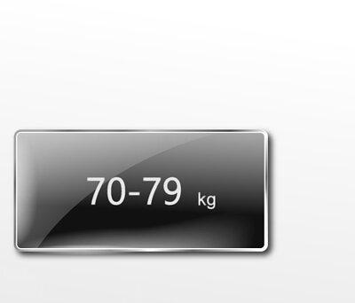 身高185至189公分,體重70至79公斤,尺寸建議表