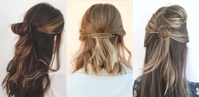 金屬髮飾,金屬配件,金屬髮夾