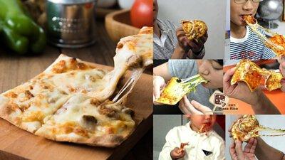 披薩市義式低卡米披薩
