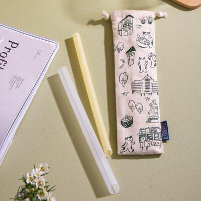 環保吸管,客製印刷,收納袋印刷,吸管印刷,禮贈品,卡卡環保吸管