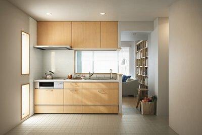 LIXIL廚具,生活廚具